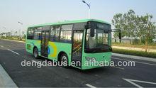 mini city bus