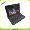 360 Rotatable bluetooth keyboard case for ipad mini BK338