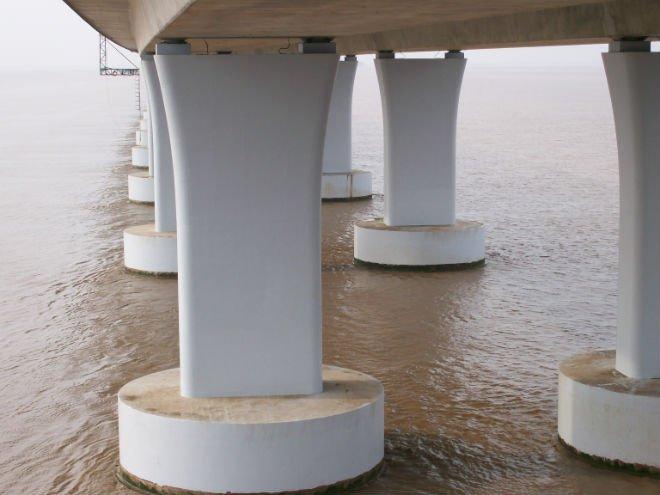 725-H42-30 Epoxy concrete coating