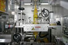 2013 new design automatic shrink sleeve labeling machine