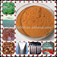 salvia officinalis extract high quality of salvianolic Acid B CAS No.: 115939-25-8