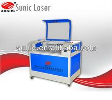 Laser engraving machine low price SCK6040 michael jordan