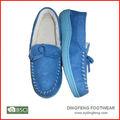 de colores de fantasía de zapatos de invierno