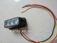 Auto LED strobe light for car decoration ( FL-3A)