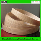 shanghai flexible pvc edge banding (plastic products)