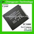 عام بطارية كمبيوتر محمول لإتش بي tc1000 302119-001 من بطارية كمبيوتر محمول المصنع