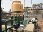 continuous waste tyre pyrolysis plant for recycling oil