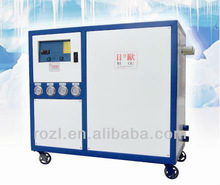 Water Cooled Chiller For Freezing