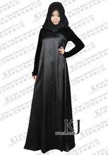 2013 Latest Fashion Design Kaftan Abaya Jilbab 0582