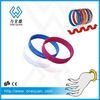 promotion gift personalized silicone bracelets/wristband