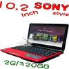 Cheap laptop in China 10 inch intel atom laptop
