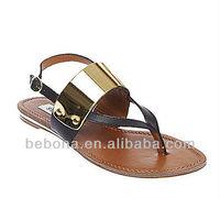 Cool Korea ladies sandals designs