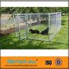 Galvanized Temporary Fence Panel Portable Dog Fence Post