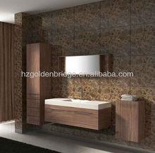 MFC melamine modern Bathroom furniture GB-F4012