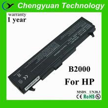 6-cells 11.1V 5200mAh Battery Laptop For HP Compaq B2000 HSTNN-B071 366114-001