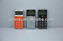 NO camera simple function cheap senior mobile phone
