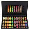 Natural cheap 88 eyeshadow palette,bright eyeshadow cosmetic
