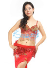 SWEGAL belly dance tops sexy dancing tops