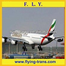 China to Pakistan cargo service