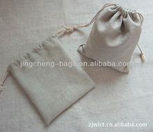 Small Cotton Drawstring Bag From China