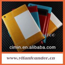 New Arrival ! OEM for ipad mini case,high quality end for ipad mini custom