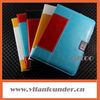 for ipad mini case with belt , 5 colors available