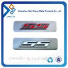 2013 metal logo,3D car logo,car emblem customized