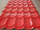 Asphalt Metal Roofing Shingles,Construction Material
