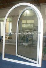 commercial pvc window and door sample