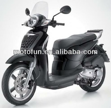 Aprilia Scarabeo 200 - 2013 New Motorcycles