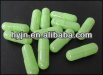 HPMC PULLULAN pharmaceutical empty capsules