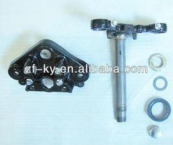TITAN 150 motorcycle steering stem