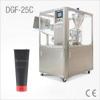 Newest design good price ultrasonic plastic tube vacuum sealer