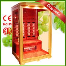 Best Infrared Sauna ozone sauna