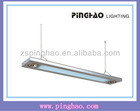 PH06-134-2 new model 2X28W T5 lighting fixture