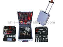 186pcs hand tool set with box (tool set;Kraft Tech Hand Tool Set)