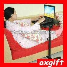 OXGIFT Metal Laptop Table