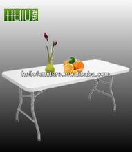 6ft folding table in outdoor tables,cheap folding tables,plastic folding table