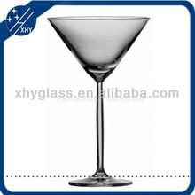 Cocktail glass stemware/Wine Glass /Tableware/Handmade Glassware