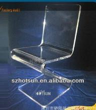 Modern acrylic chair