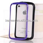 plastic bumper for iphone