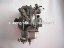 Cbx200 carburador