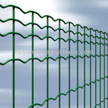 "low price euro fence net opening 2x2"",2x3"",2x4""..."