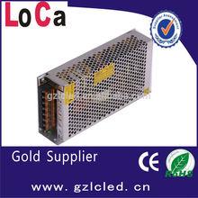 110V 220V AC to 5V 12V 24V DC Output LED Strip LED Display 60W 5v 12a power adapter
