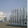 H2 equipo de gas( metanol reformador o metanol generador)