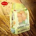 380g şekersiz buğday Sindirim bisküvi
