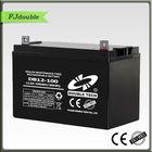 SMF 12V 100AH Lead Acid Deep Cycle Battery