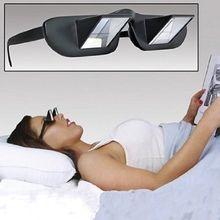 prisma cama especificaciones técnicas de la colocación de la tv en el libro de lectura gafas anteojos periscopio prizm