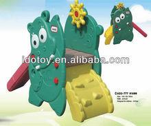 2014 New Style Popular Children Outdoor Equipment Slides for hot selling