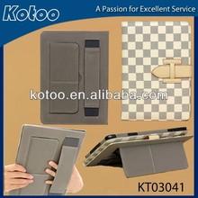 leather case for ipad,for ipad mini case leather